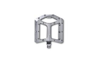 Cube Cube Flat Pedals Slasher, grau von Fahrrad Imle, 74321 Bietigheim-Bissingen