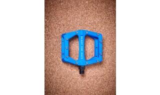 Cube Flat Pedal CMPT, blau von Fahrrad Imle, 74321 Bietigheim-Bissingen