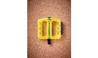 Cube Pedal Junior, gelb von Fahrrad Imle, 74321 Bietigheim-Bissingen