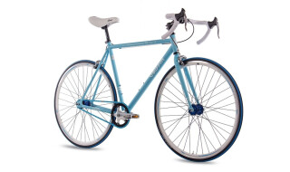 Chrisson FG Road 1.0 blau matt von Just Bikes, 10627 Berlin