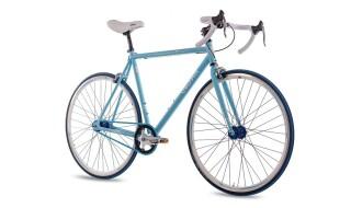 Chrisson FG Road 1.0 blau matt von Just Bikes, 10627 Berlin