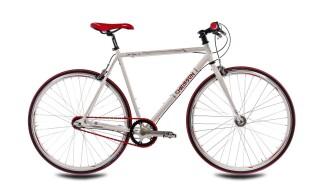 Chrisson OLD ROAD 1.0 3G SHIMANO NEXUS white glossy von Just Bikes, 10627 Berlin