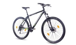 Chrisson 29 Zoll HITTER SF schwarz matt von Just Bikes, 10627 Berlin