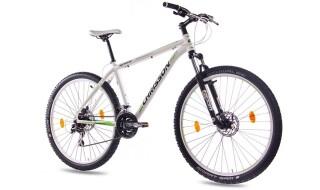 Chrisson 29 Zoll HITTER SF weiß matt von Just Bikes, 10627 Berlin