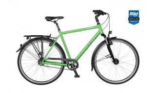 Velo de Ville Belt B200 Diamant (Custom made Bike) von Eimsbütteler Fahrradladen, 20259 Hamburg