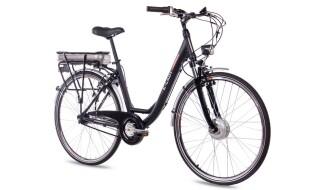 Chrisson E-LADY MIT 7G SHIMANO NEXUS schwarz matt von Just Bikes, 10627 Berlin