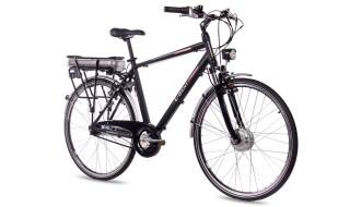 Chrisson E-GENT MIT 7G SHIMANO NEXUS schwarz matt von Just Bikes, 10627 Berlin