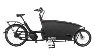 Urban Arrow Family Performance Disc 500 Wh von 2Rad Weigang, 48159 Münster