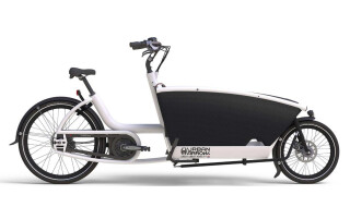 Urban Arrow Family Performance CX Disc 500 Wh von 2Rad Weigang, 48159 Münster