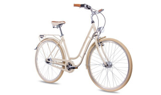 Chrisson N LADY 7G SHIMANO NEXUS Rücktritt ivory von Just Bikes, 10627 Berlin