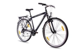 Chrisson INTOURI Gent 24G SHIMANO ACERA schwarz matt von Just Bikes, 10627 Berlin