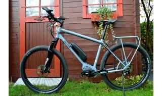 Patria GRAVELLER Hybrid von Fahrradladen Mauer, 63110 Rodgau