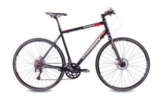 Chrisson ROADGUN 2.0 18G SHIMANO DEORE XT von Just Bikes, 10627 Berlin
