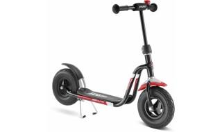 Puky Roller R 3 L (Schwarz) von Fahrradladen Rückenwind GmbH, 61169 Friedberg (Hessen)