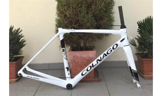 Colnago CLX - Evo Carbon Rahmenset von Neckar - Bike, 71691 Freiberg am Neckar
