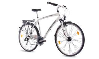 Chrisson SERETO 1.0 Gent 24G Shimano Acera weiß matt von Just Bikes, 10627 Berlin