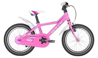 Bulls Tokke Lite 16 Zoll pink-matt von 2-Rad Esser GmbH & Co. KG, 97941 Tauberbischofsheim