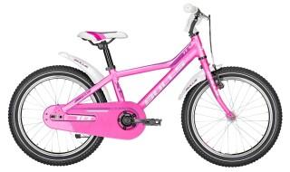 Bulls Tokke Lite 18 Zoll pink matt von 2-Rad Esser GmbH & Co. KG, 97941 Tauberbischofsheim