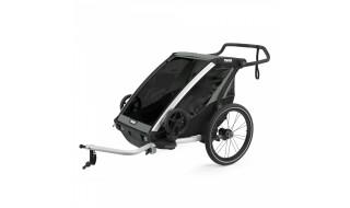 Thule Chariot Thule Chariot Lite 2 (2020) incl. Versand von Fahrradwelt International, 52441 Linnich