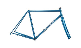 Ritchey ROAD LOGIC Rahmenset 2018 skyline blue von Just Bikes, 10627 Berlin
