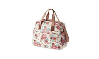Basil Carry All Bag Bloom von Zweirad Optenplatz, 41372 Niederkrüchten