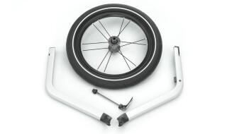 Thule Chariot Thule Chariot Jogging Kit 1 incl. Versand von Fahrradwelt International, 52441 Linnich