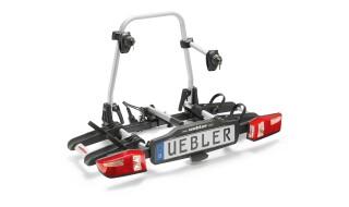 Uebler Kupplungsträger X21 S, für E-bikes 60Kg von Henco GmbH & Co. KG, 26655 Westerstede