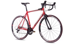 Chrisson Reloader SHIMANO SORA 18G rot matt von Just Bikes, 10627 Berlin