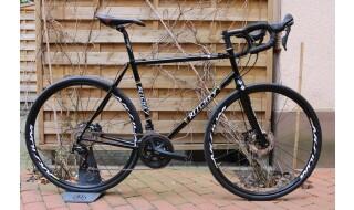 Ritchey SWISS CROSS DISC Rahmenset mit SHIMANO 105 Hydraulic von Just Bikes, 10627 Berlin