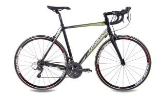 Chrisson Reloader SHIMANO CLARIS 24G schwarz matt von Just Bikes, 10627 Berlin