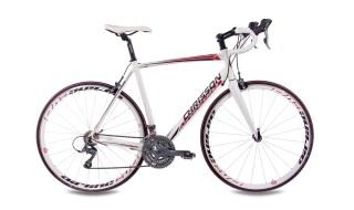 Chrisson Reloader SHIMANO CLARIS 24G weiß matt von Just Bikes, 10627 Berlin