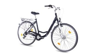 Chrisson RELAXIA 1.0 6G SHIMANO schwarz von Just Bikes, 10627 Berlin