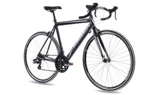 Chrisson FURIANER mit 14G SHIMANO A070 schwarz weiß matt von Just Bikes, 10627 Berlin