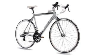 Chrisson FURIANER mit 14G SHIMANO A070 grau weiß matt von Just Bikes, 10627 Berlin