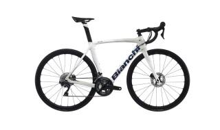 Bianchi OLTRE XR3 Ultegra Disc von Rad-Sportshop Odenwaldbike, 64653 Lorsch