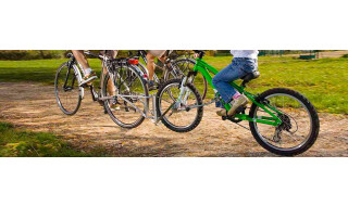 Follow Me Follow Me von Kirscht Fahrrad exklusiv, 07743 Jena
