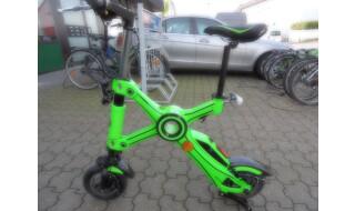 Uebler E Scooter von Radsport Refrath, 51427 Bergisch-Gladbach
