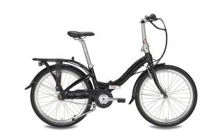 """Tern Castro P7i"""" Mod. 16 black/grey von Just Bikes, 10627 Berlin"""