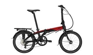 Tern Link D8 8G Mod.18 black/red von Just Bikes, 10627 Berlin