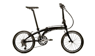 Tern Verge P20 Mod.16 black/white von Just Bikes, 10627 Berlin