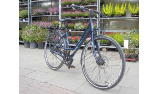 Gudereit Cityline Premium 11.0 evo lite Damen von Eimsbütteler Fahrradladen, 20259 Hamburg