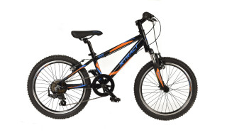 "X-Tract XHV-20 Alu/Alu  /  20"" von Bike-Rider Fahrrad-HENRICH, 57299 Burbach-Oberdresselndorf"
