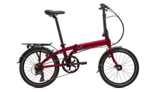 Tern Link C8 Mod.18 dark red/red mit Beleuchtung von Just Bikes, 10627 Berlin