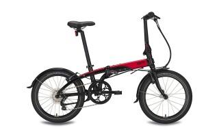 Tern Link D8 MO Mod.18 black/red von Just Bikes, 10627 Berlin