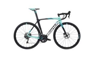 Bianchi OLTRE XR3 - Ultegra Di2 Disc von Rad-Sportshop Odenwaldbike, 64653 Lorsch