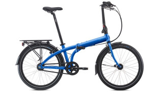 Tern Node D7i Mod.19 dark blue/blue von Just Bikes, 10627 Berlin
