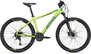 Morrison Blackfoot von WIECK fahrrad & zubehör, 24601 Wankendorf