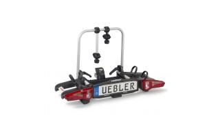Uebler i21 von VELOBOX GmbH, 29664 Walsrode