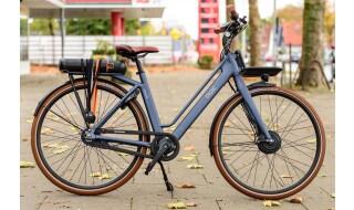 QWIC QWIC Premium Serie N7.1 Urban Damen von Diener-Reitmeyer Zweiradcenter GmbH, 22869 Schenefeld / Hamburg