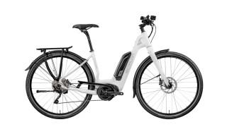 Simplon Chenoa Uni 40 weiss/silber von Bike Service Gruber, 83527 Haag in OB